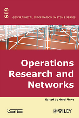 Operations Research and Networks