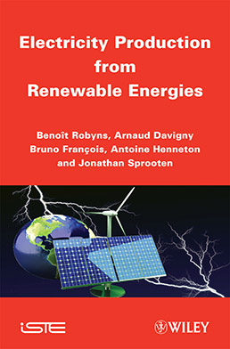 Electricity Production from Renewable Energies