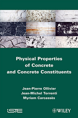 Physical Properties of Concrete and Concrete Constituents