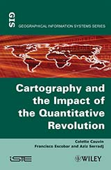 Cartography and the Impact of the Quantitative Revolution