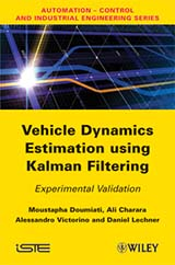 Vehicle Dynamics Estimation using Kalman Filtering