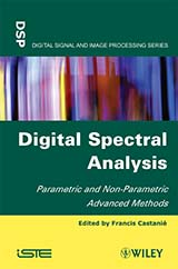 Digital Spectral Analysis