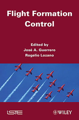 Flight Formation Control