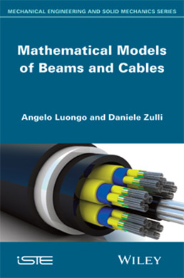Mathematical Models of Beam and Cables