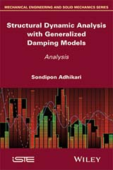 Structural Dynamic Analysis with Generalized Damping Models