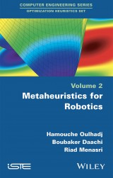 Metaheuristics for Robotics