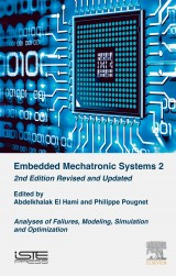 Embedded Mechatronic Systems 2 – Second Edition Revised and Updated