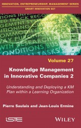 Knowledge Management in Innovative Companies 2