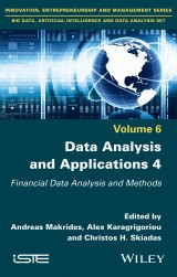 Data Analysis and Applications 4