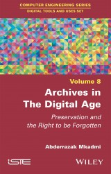 Archives in The Digital Age