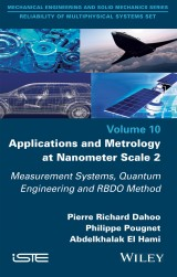 Applications and Metrology at Nanometer Scale 2