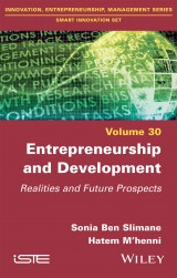 Entrepreneurship and Development