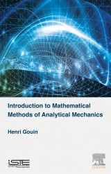 Introduction to Mathematical Methods of Analytical Mechanics